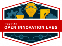 Red Hat Open Innovation Labs - Gears, Potions, & Lightbulbs!